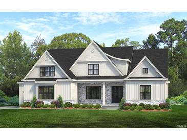 Photo one of 2136 Princeville Dr Apex NC 27523 | MLS 2412810
