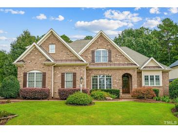 Photo one of 5112 Roswellcrest Ct Apex NC 27539   MLS 2412813