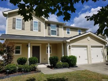 Photo one of 313 Brooksville Ct Cary NC 27519 | MLS 2412838