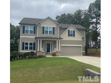 Photo one of 405 Timberland Dr Angier NC 27501 | MLS 2412843