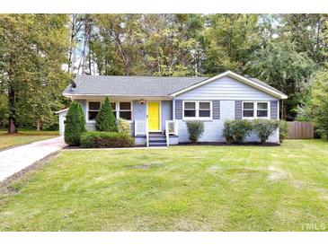 Photo one of 110 Spears Ln Durham NC 27713 | MLS 2412844