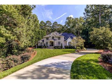 Photo one of 9028 Leverton Ln Raleigh NC 27615 | MLS 2412864