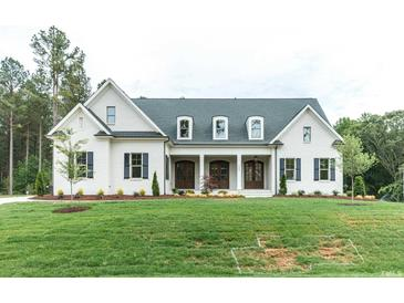 Photo one of 1421 Starry Night Ct # 26 Raleigh NC 27613   MLS 2412869