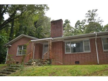 Photo one of 1714 Cypress Dr Henderson NC 27536   MLS 2412877