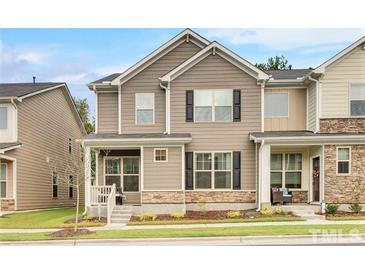 Photo one of 1121 Treetop Meadow Ln Wake Forest NC 27587 | MLS 2412890