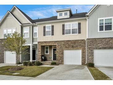 Photo one of 1204 Southpoint Trl Durham NC 27713 | MLS 2412906