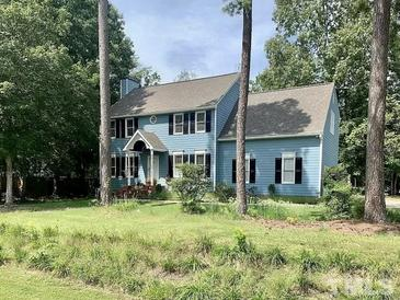 Photo one of 1505 Meadston Dr Durham NC 27712 | MLS 2412907