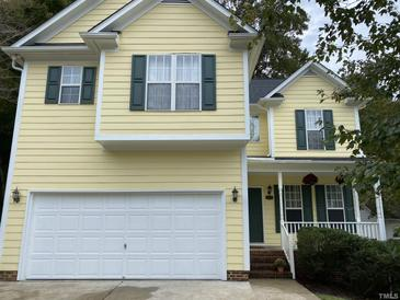 Photo one of 916 Finchurch Cir Wake Forest NC 27857   MLS 2412912