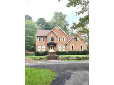 Photo one of 2538 Woodhaven Dr Durham NC 27712 | MLS 2412913