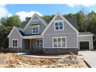 Photo one of 724 Pelzer Dr Wake Forest NC 27587 | MLS 2412937