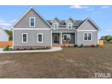 Photo one of 986 W Green St Franklinton NC 27525 | MLS 2412942