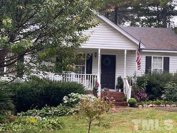 Photo one of 1045 Amber Acres Ln Knightdale NC 27545   MLS 2412954