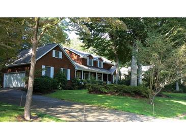 Photo one of 8633 Valley Brook Dr Raleigh NC 27613 | MLS 2412963