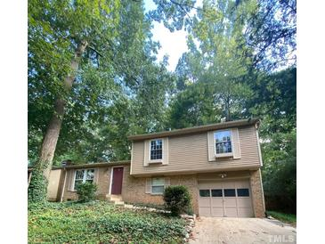 Photo one of 7317 Shellburne Dr Raleigh NC 27615   MLS 2412964