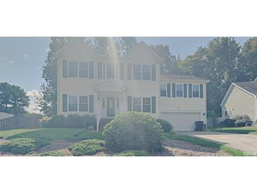 Photo one of 703 Voyager Pl Durham NC 27712 | MLS 2412974