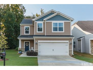 Photo one of 3964 White Kestrel Dr Raleigh NC 27616 | MLS 2412983