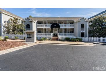 Photo one of 611 Springfork Dr # 5C-1 Cary NC 27513 | MLS 2412985
