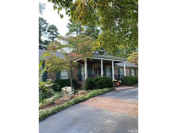 Photo one of 5717 Winthrop Dr Raleigh NC 27612   MLS 2412986