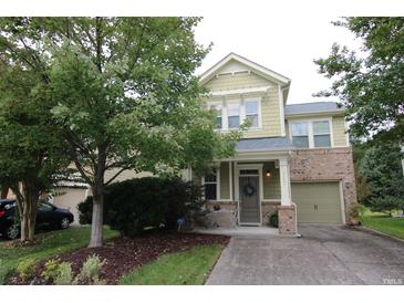 Photo one of 717 Newstead Way Cary NC 27519 | MLS 2412995