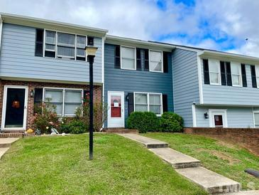 Photo one of 1812 Orange Grove Rd # 107 Hillsborough NC 27278   MLS 2412997