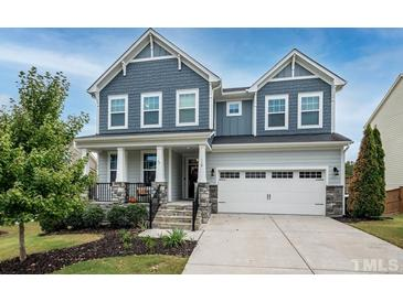Photo one of 119 Morningside Dr Durham NC 27713 | MLS 2413005