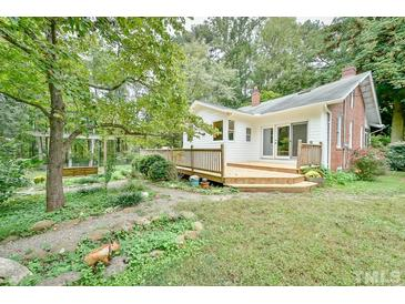 Photo one of 2001 Old Graham Rd Pittsboro NC 27312   MLS 2413024