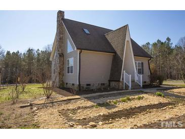 Photo one of 7792-A Hornaday Trl Liberty NC 27298 | MLS 2413045