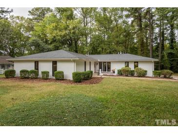 Photo one of 3606 Hope Valley Rd Durham NC 27707 | MLS 2413064