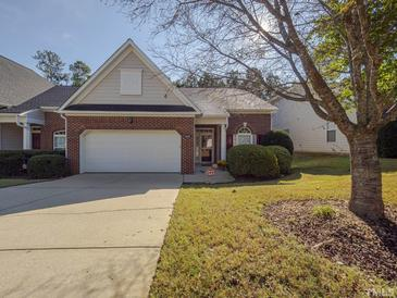 Photo one of 10450 Dapping Dr Raleigh NC 27614 | MLS 2413070