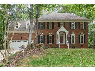 Photo one of 303 Piperwood Dr Cary NC 27518 | MLS 2413073