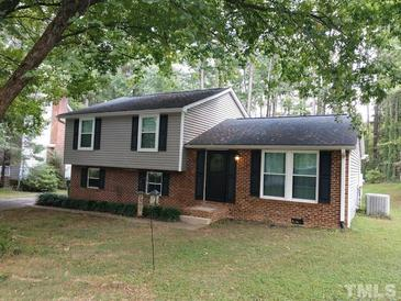 Photo one of 513 Dundalk Way Cary NC 27511 | MLS 2413091