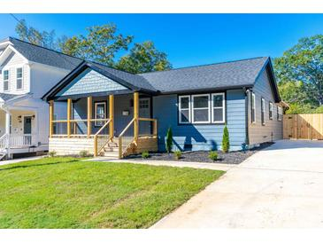 Photo one of 824 Coleman St Raleigh NC 27610 | MLS 2413104