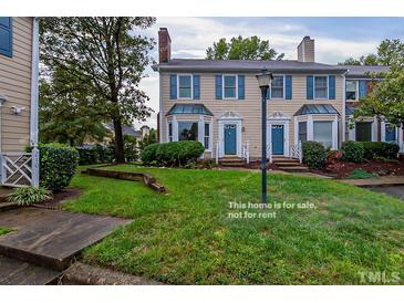 Photo one of 208 Standish Dr Chapel Hill NC 27517 | MLS 2413107
