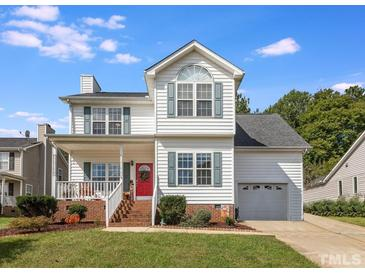 Photo one of 1005 Tulip Grove Ln Wake Forest NC 27587 | MLS 2413171