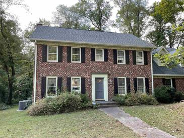 Photo one of 8305 Clear Brook Dr Raleigh NC 27615 | MLS 2413177