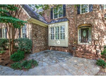 Photo one of 737 Loch Highlands Dr Raleigh NC 27606   MLS 2413181