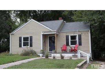 Photo one of 204 Plainview Ave Raleigh NC 27604 | MLS 2413183