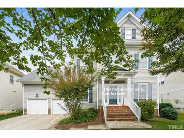 Photo one of 104 Edgepine Dr Holly Springs NC 27540 | MLS 2413197