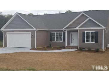 Photo one of 315 Keeneland Dr Oxford NC 27565 | MLS 2413210