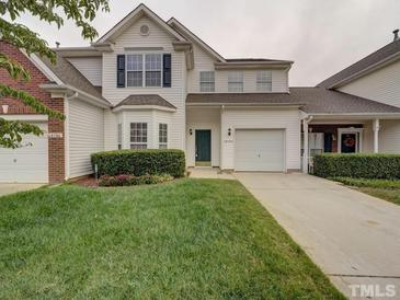 Photo one of 10702 Pendragon Pl Raleigh NC 27614 | MLS 2413217