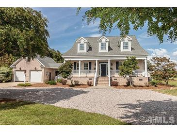 Photo one of 5893 Tar River Cove Dr Rocky Mount NC 27803 | MLS 2413220