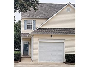 Photo one of 2109 Persimmon Ridge Dr Raleigh NC 27604 | MLS 2413223