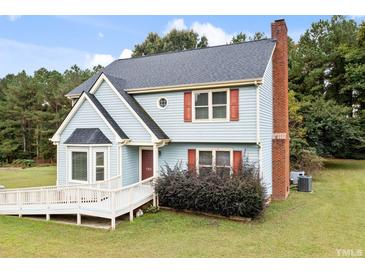 Photo one of 752 Whitley Way Wendell NC 27597 | MLS 2413230