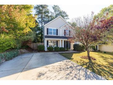 Photo one of 209 Indian Branch Dr Morrisville NC 27560 | MLS 2413258