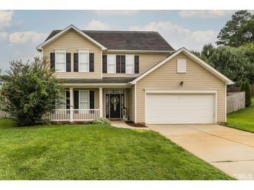 Photo one of 3755 Northrop Dr Haw River NC 27258 | MLS 2413270