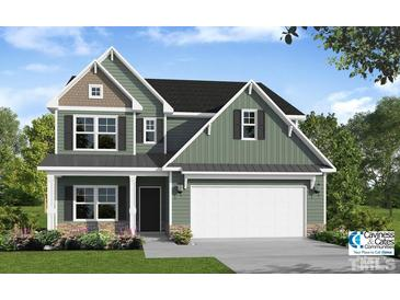 Photo one of 396 Martins Mill Ct Wendell NC 27591   MLS 2413275