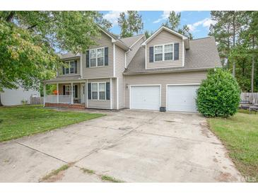 Photo one of 95 Rolling Stone Ct Sanford NC 27332 | MLS 2413290