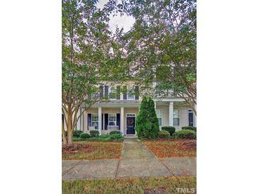 Photo one of 1013 Christopher Dr Chapel Hill NC 27517 | MLS 2413299