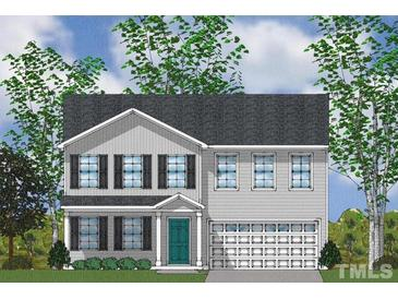 Photo one of 94 Forest Brook Way Clayton NC 27520 | MLS 2413302
