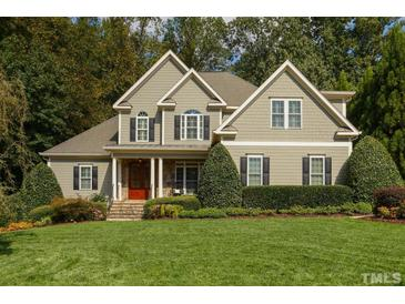 Photo one of 5312 Serene Forest Dr Apex NC 27539 | MLS 2413317